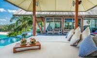 Laemsingh Villa 3 Pool Bale | Surin, Phuket