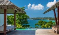 Laemsingh Villa 3 Pool Side | Surin, Phuket