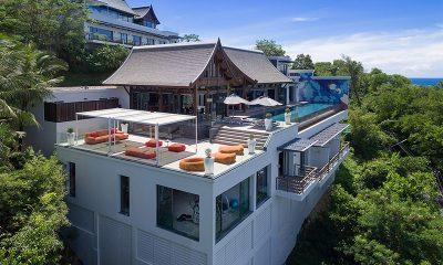 Malaiwana Villa M Building | Phuket, Thailand