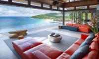 Malaiwana Villa M Open Plan Living Area | Phuket, Thailand