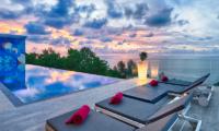 Malaiwana Villa M Sun Beds | Phuket, Thailand