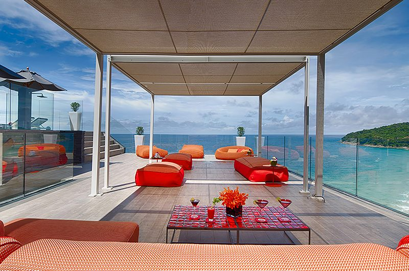 Malaiwana Villa M Lounge | Phuket, Thailand