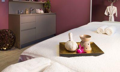 Malaiwana Villa M Massage Beds | Phuket, Thailand