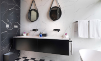 Malaiwana Villa M Bathroom Area | Phuket, Thailand