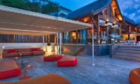 Malaiwana Villa M Outdoor Seating Area | Phuket, Thailand