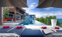 Malaiwana Villa M Swimming Pool Side | Phuket, Thailand