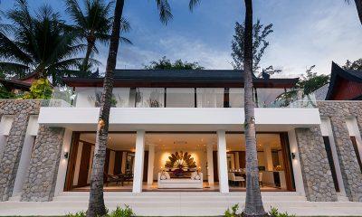 Villa Analaya Building | Phuket, Thailand