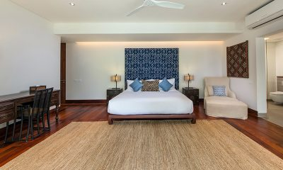 Villa Analaya Bedroom Area | Phuket, Thailand