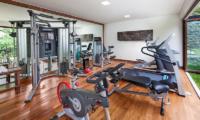Villa Analaya Gym | Phuket, Thailand