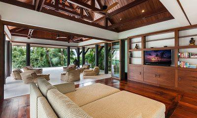 Villa Analaya Living Room | Phuket, Thailand