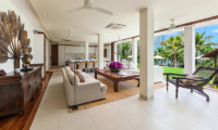 Villa Analaya Open Plan Living Area | Phuket, Thailand