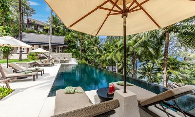 Villa Analaya Sun Beds | Phuket, Thailand