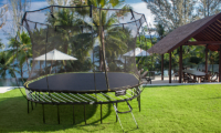 Villa Analaya Trampoline | Phuket, Thailand