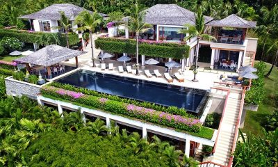 Villa Horizon Bird'd Eye View | Phuket, Thailand