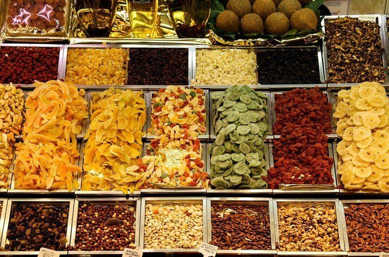 Thai Food Must Buy Thailand