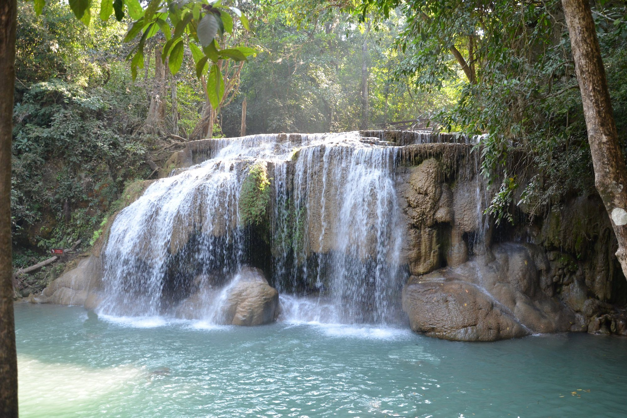 A Guide to Phuket's Waterfalls