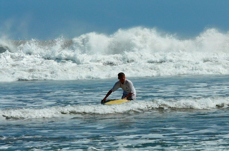Best Time to Visit Bali regarding Surfing