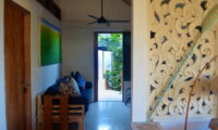 Aqua Nusa The Bungalow Lounge Area | Nusa Lembongan, Bali