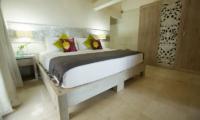 Aqua Nusa Villa Chantique King Size Bed | Nusa Lembongan, Bali