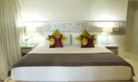 Aqua Nusa Villa Chantique Bedroom | Nusa Lembongan, Bali