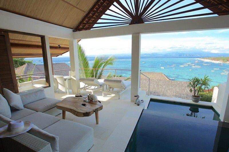 Aqua Villas Villa Chantique Plunge Pool | Nusa Lembongan, Bali