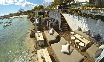 Batu Karang Lembongan Resort Lounge | Nusa Lembongan, Bali