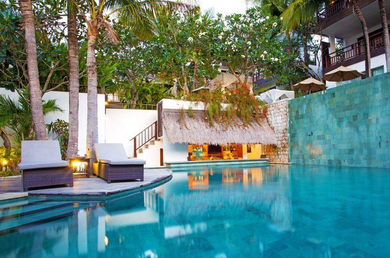 Batu Karang Lembongan Resort Swimming Pool   Nusa Lembongan, Bali