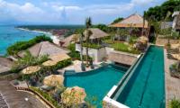 Batu Karang Lembongan Resort View   Nusa Lembongan, Bali