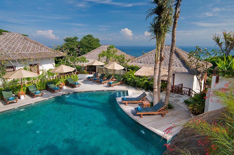 Batu Karang Lembongan Resort Swimming Pool | Nusa Lembongan, Bali