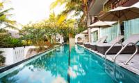 Batu Karang Lembongan Resort Pool | Nusa Lembongan, Bali