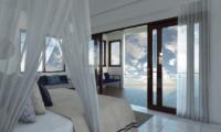 Batu Karang Lembongan Resort Bedroom with Balcony | Nusa Lembongan, Bali