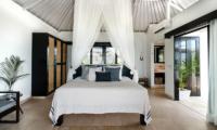 Batu Karang Lembongan Resort Bedroom with Ensuite Bathroom   Nusa Lembongan, Bali