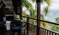 Batu Karang Lembongan Resort Balcony with Seating   Nusa Lembongan, Bali