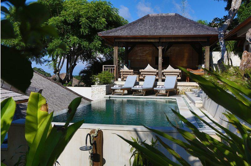 Bersantai Villas Villa Ganesha Pool Side | Nusa Lembongan, Bali