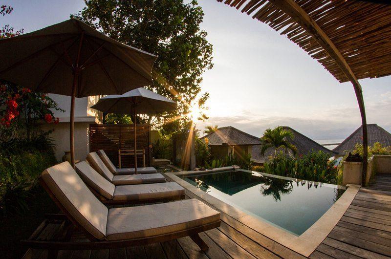 Bersantai Villas Villa Kundalini Pool Side | Nusa Lembongan, Bali
