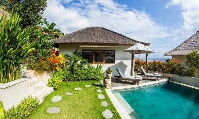 Bersantai Villas Villa Sinta Garden And Pool | Nusa Lembongan, Bali