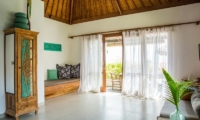 Bersantai Villas Villa Sinta Lounge | Nusa Lembongan, Bali