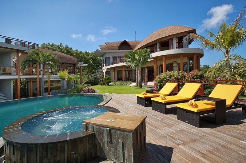 Casa Bonita Villa Swimming Pool | Jimbaran, Bali