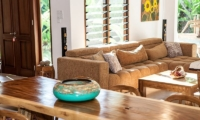 Castaway 3Br Living Area | Nusa Lembongan, Bali