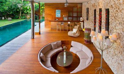 Eko Villa Bali Living Pavilion | Seminyak, Bali