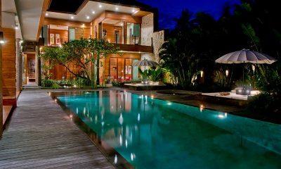 Eko Villa Bali Pathway | Seminyak, Bali
