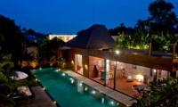 Eko Villa Bali Pool View | Seminyak, Bali