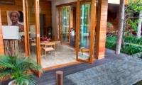 Eko Villa Bali Dining Room | Seminyak, Bali