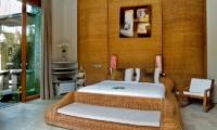 Eko Villa Bali Master Bedroom | Seminyak, Bali