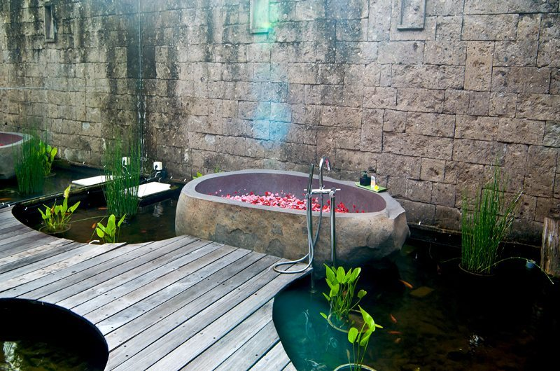 Eko Villa Bali Bathroom | Seminyak, Bali