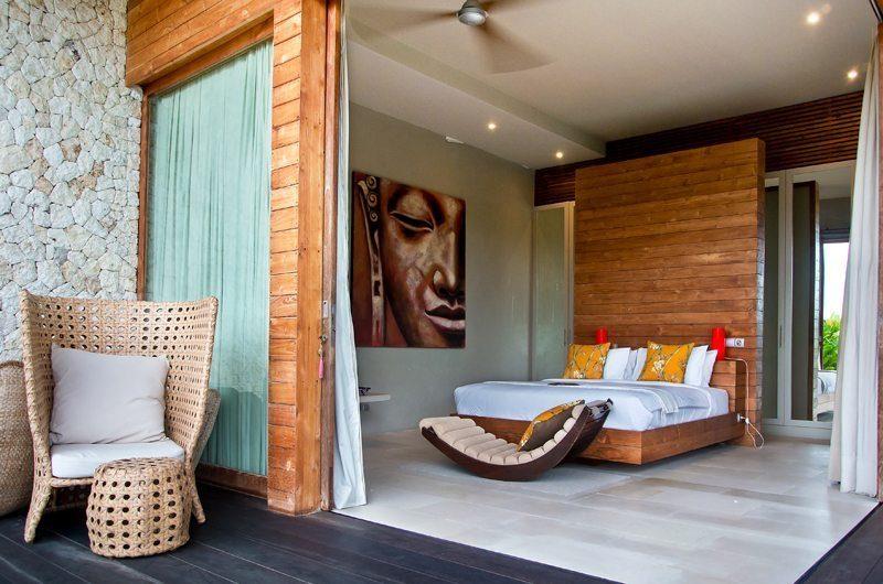 Eko Villa Bali Guest Bedroom Two | Seminyak, Bali