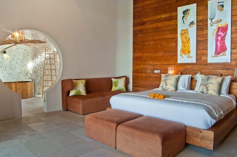 Eko Villa Bali Guest Bedroom | Seminyak, Bali