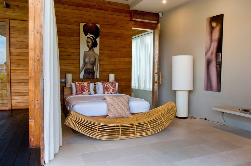 Eko Villa Bali Guest Bedroom One | Seminyak, Bali