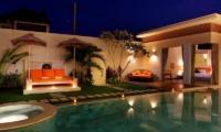 K Villas Sun Deck | Petitenget, Bali