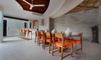K Villas Dining Area | Petitenget, Bali